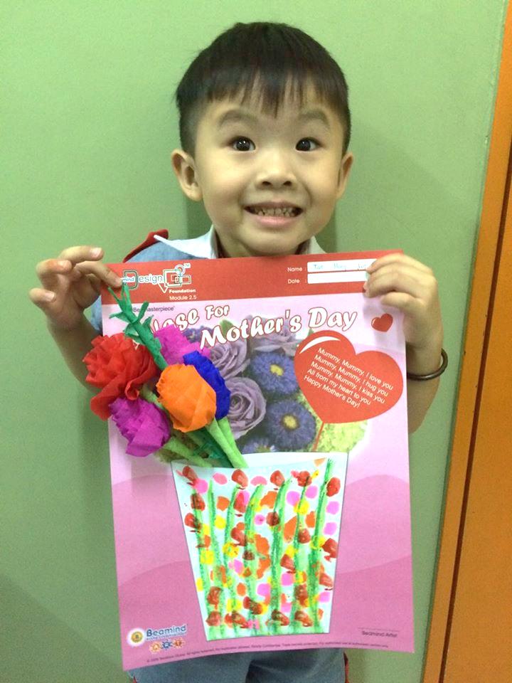 creativity, preschool in malaysia