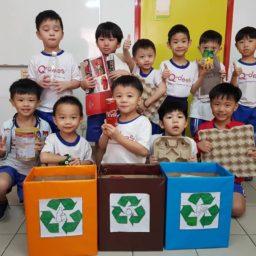 5 Eco-Friendly Indoor Activities for Kids