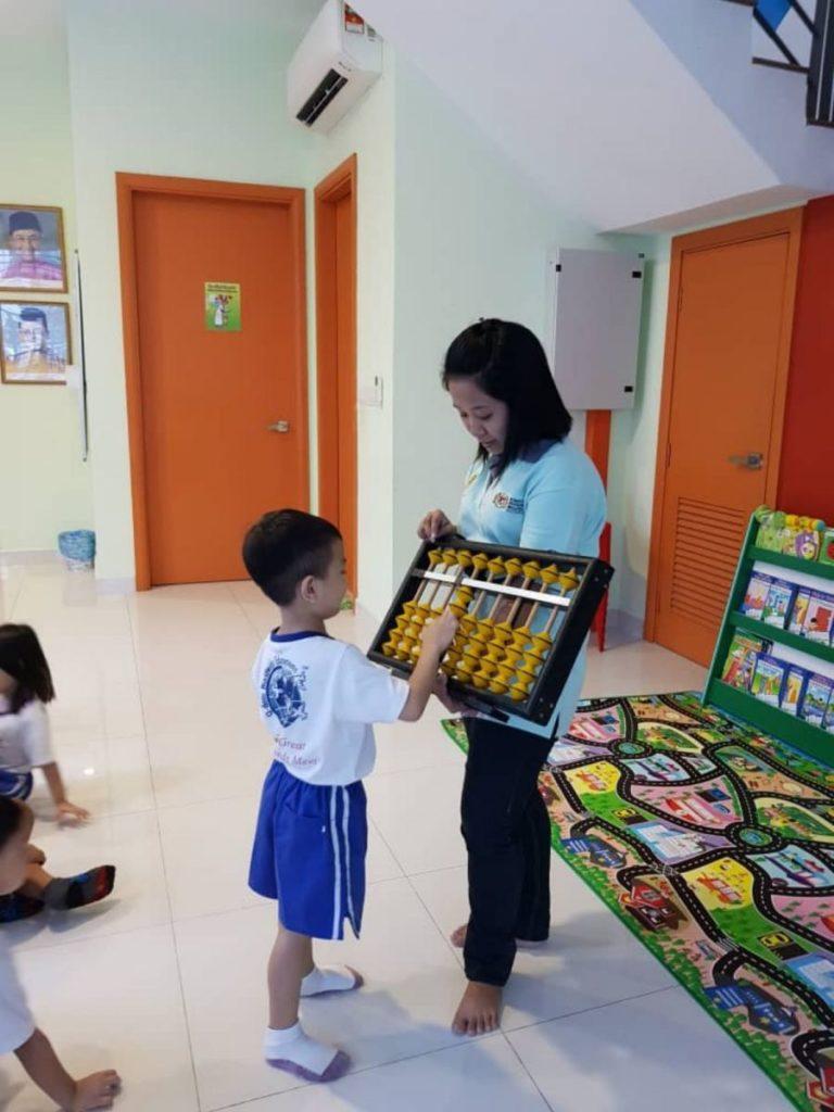 preschool teacher qualification