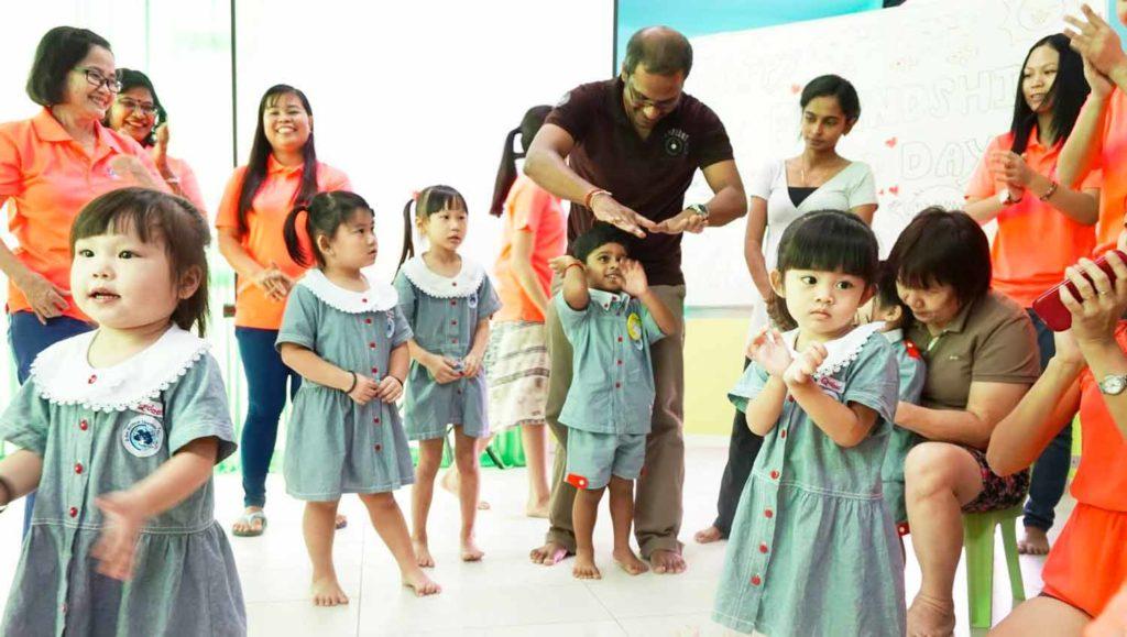 kindergarten in malaysia