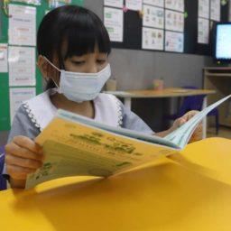 9 Tips To Teach Kindergarten Children Mandarin in Malaysia