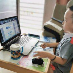 Online Kindergarten and Your Child's Mental Health