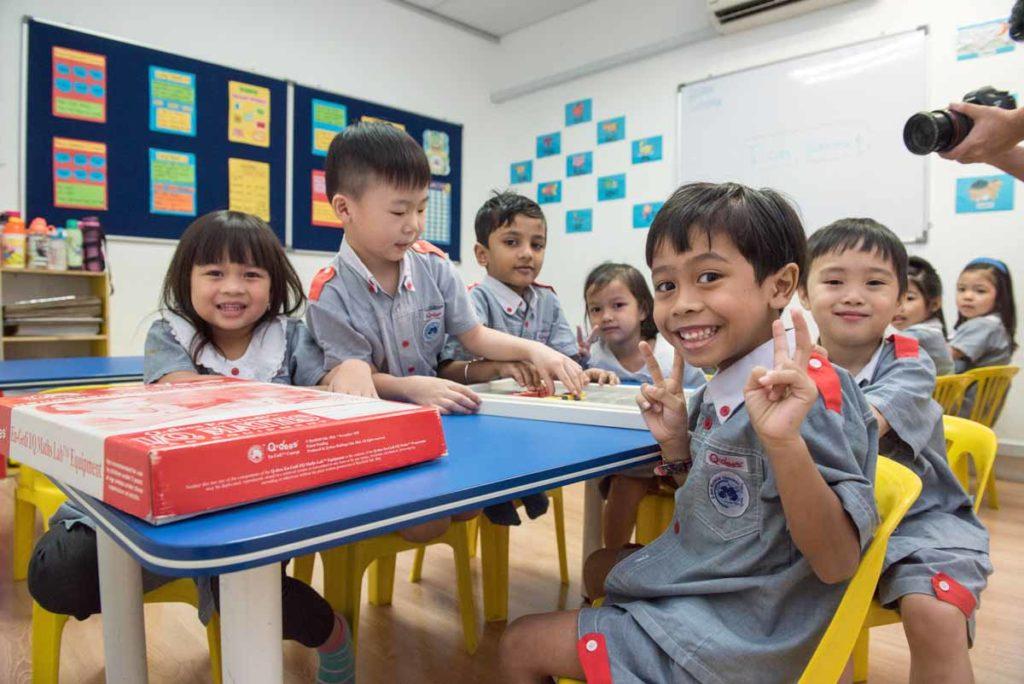 preschool activities q-dees